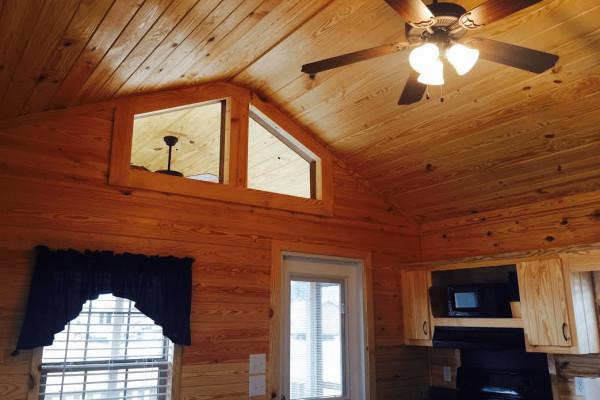 Book Park Unit Fredericksburg Texas All Cabins