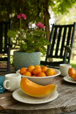 Delicious Breakfast delivered to your door.
