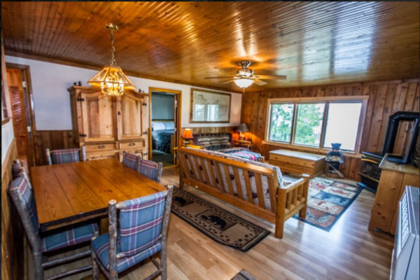 Book Cedar Cove Cabin Duluth Minnesota All Cabins