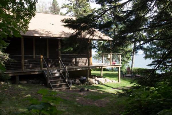 Solbakken 3 Bedroom Cabin