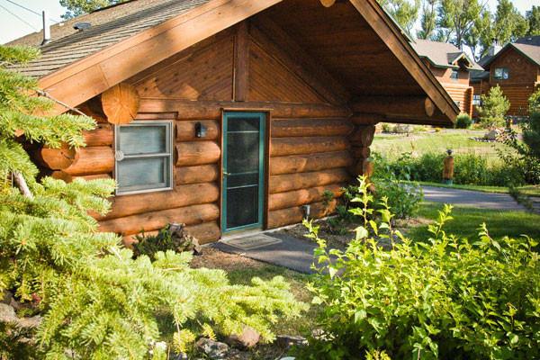 Grand Studio Cabin