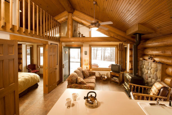 Book Grand 1 Bedroom Cabin Duluth Minnesota All Cabins