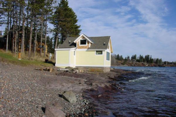 Grand Beach Maine Rentals