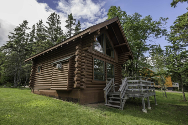 Book stonegate cabin 4 duluth minnesota all cabins for North shore lake superior cabins