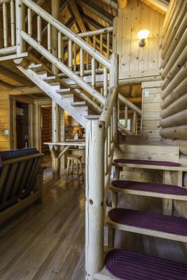 Stonegate Cabin