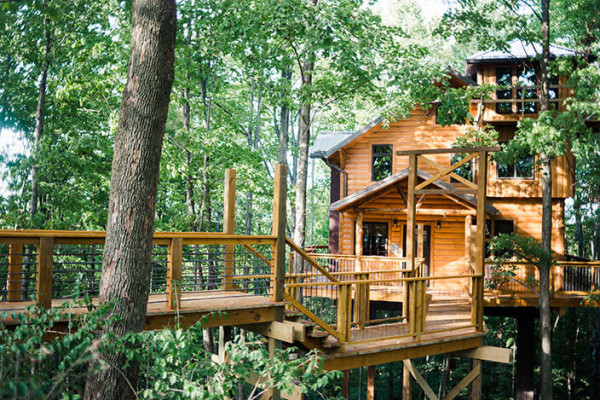 Book Amish Country Treehouse 1 Amish Country Ohio All