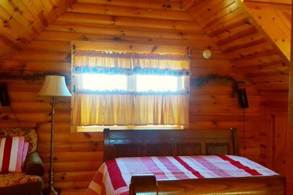 The Faith Room