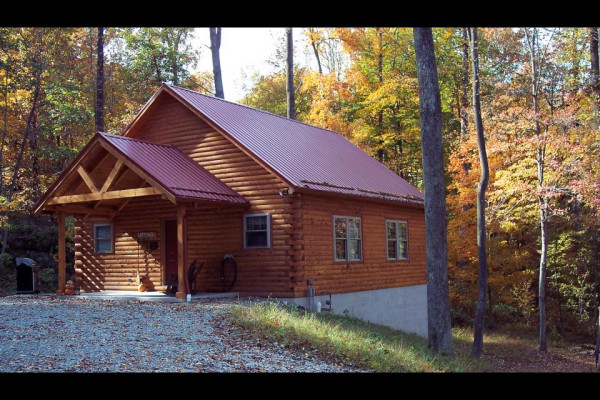 Amish country ohio cabin rentals getaways all cabins for Northeast ohio cabin rentals