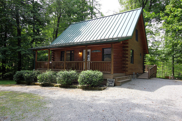 Amish country ohio cabin rentals getaways all cabins for Cabins amish country ohio