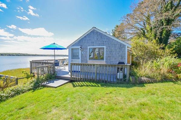 Top Sail Cottage