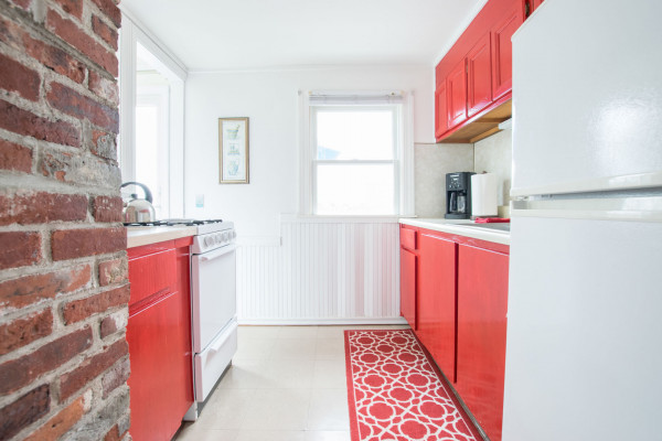Pilot House Kitchen