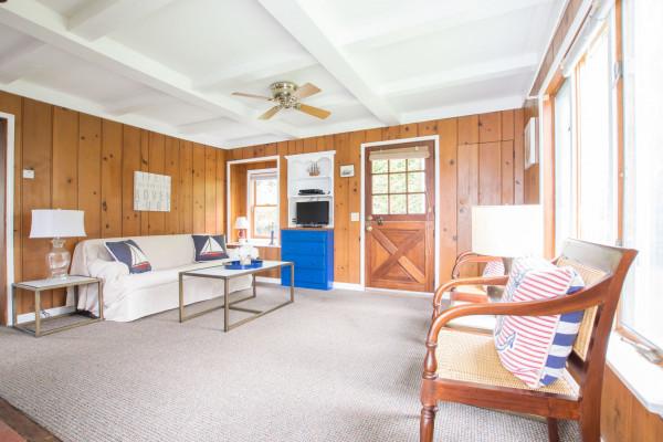 Pilot House Living Room