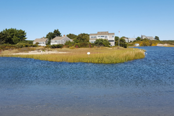 Chatham Seaside Cottages Coastline