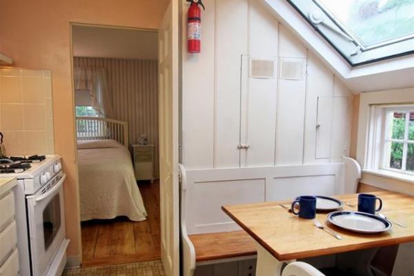 Ocean Front East Kitchen