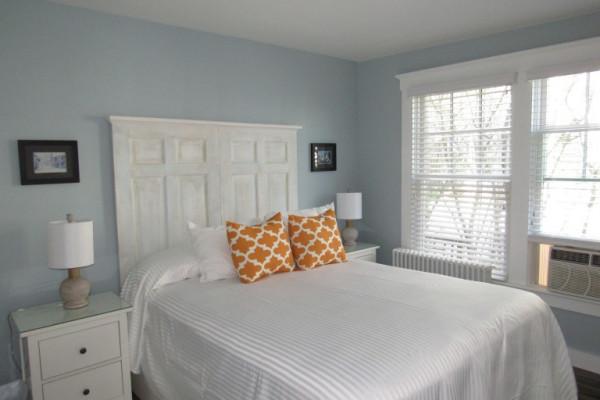 Helena Rubenstein Cottage  Bedroom 1