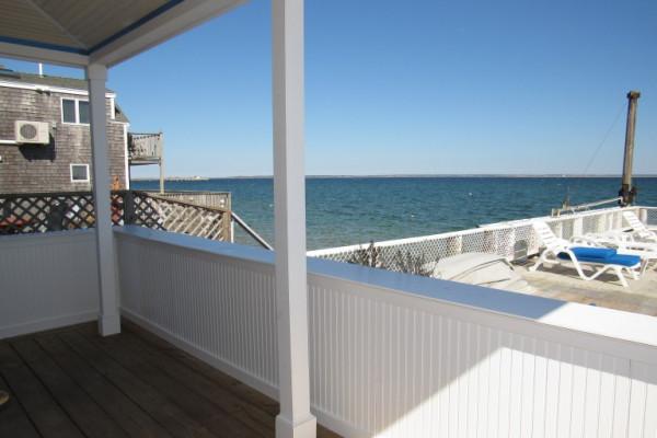 Helena Rubenstein Cottage Oceanfront