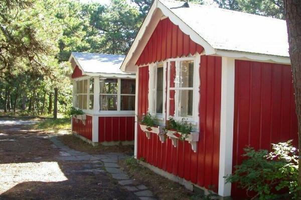 Pleasant Forest Shores Cottages