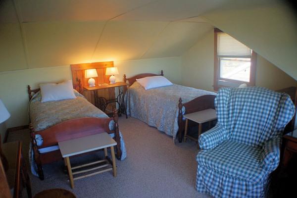 Carpe Diem Cottage Bedroom 4