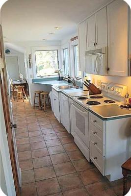 Carpe Diem Cottage Fully Stocked Kitchen