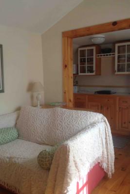 Cabin 12 Twin Sleeper Sofa