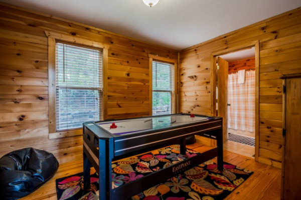 Alpine - Sweet -  Game Room