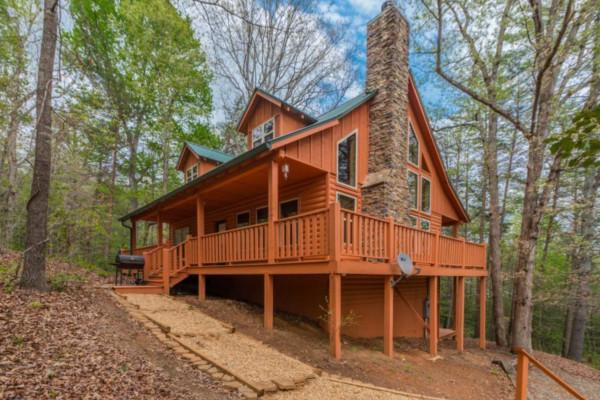 Elation Cabin