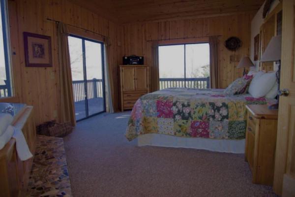 Purpleaire - Bedroom