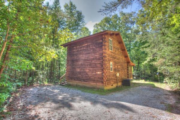 Love Bird Cabin
