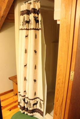 Mauldin Creek Cabin - Bathroom
