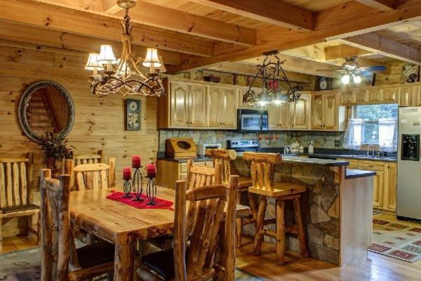 River Haus Kitchen