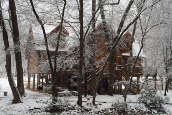 River Haus Winter