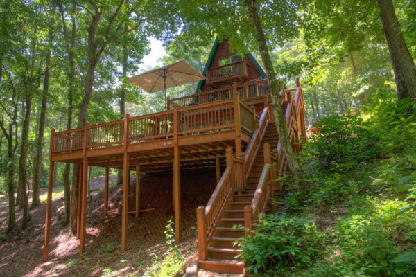 rentals the spa cabin family rent business cabins for hotfrog view at image reunion helen romantic us cedar couples ga by mountain creek enchantment in