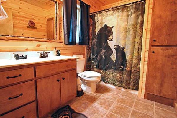 Ful Bathroom