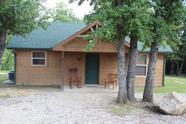 Book Cabin 5 Turner Falls Oklahoma All Cabins