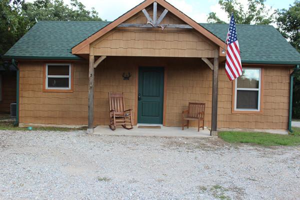 Book Cabin 3 Turner Falls Oklahoma All Cabins