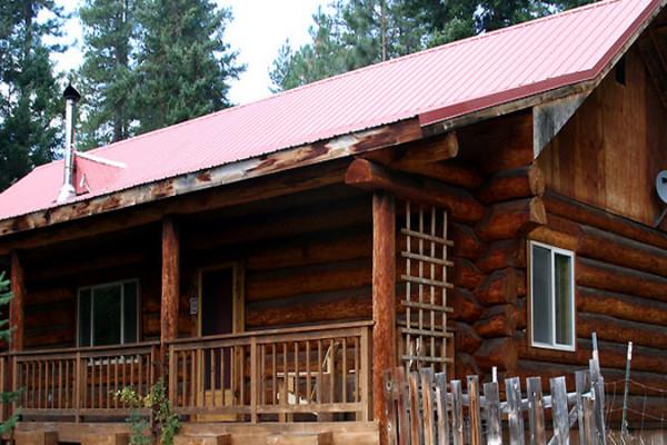 Book Bear Ridge Cabin Leavenworth Washington All Cabins