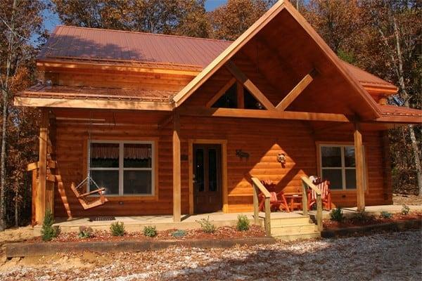 Nashville indiana cabin rentals getaways all cabins for Cabin rentals vicino a nashville tn