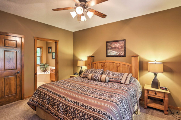 Book Lodges At Table Rock Branson Missouri All Cabins