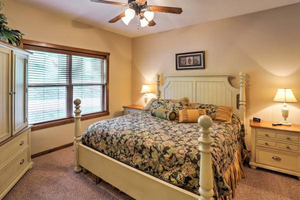 Bedroom - Main 2