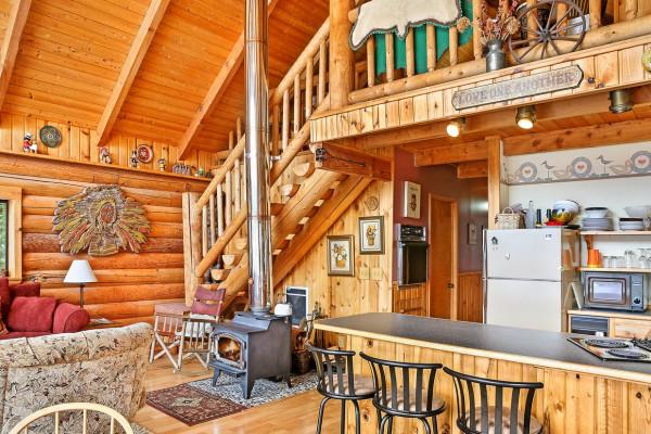 Book Marie S Cabin Leavenworth Washington All Cabins