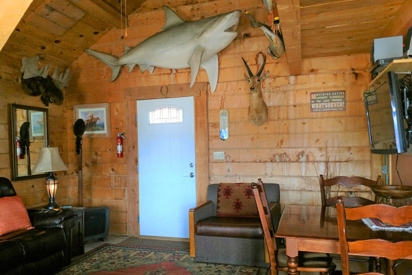 Book Big Horn Cabin Moab Utah All Cabins