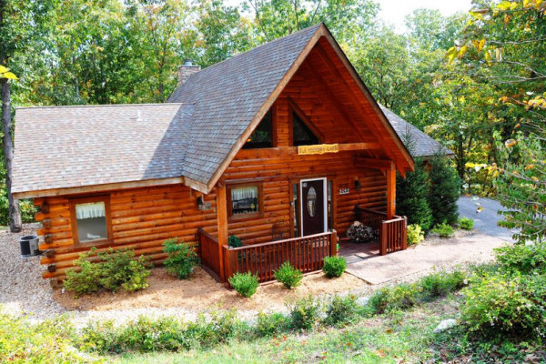 Branson Missouri Cabin Rentals Getaways All Cabins