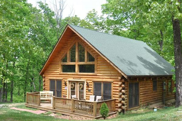 Mature in cabin 2
