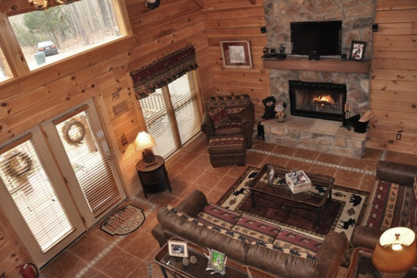 Book Trophy Buck Lodge Branson Missouri All Cabins