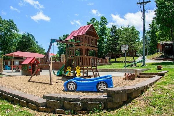 Cedar Cove Playground
