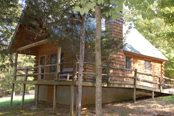 Magnolia at Timbers Resort