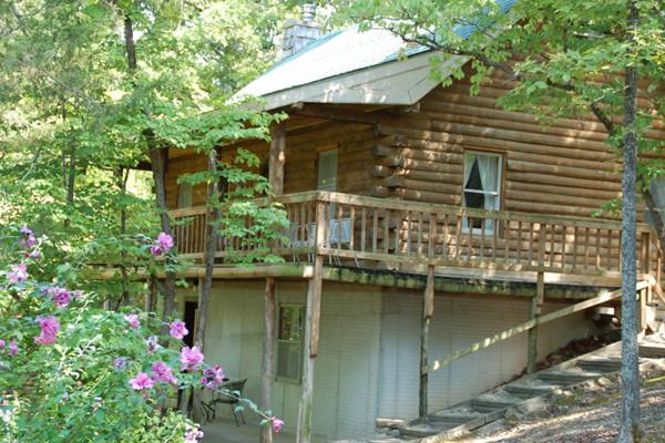Book Log Cabin 5 Branson Missouri All Cabins