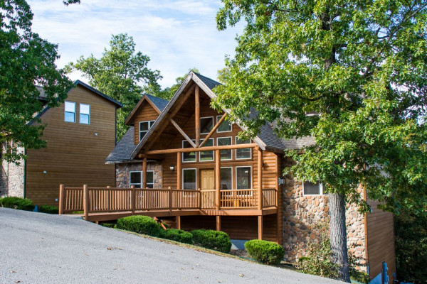 Book Black Bear Lodge Branson Missouri All Cabins