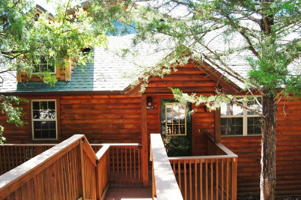 Book Moose Hollow Cabin Branson Missouri All Cabins