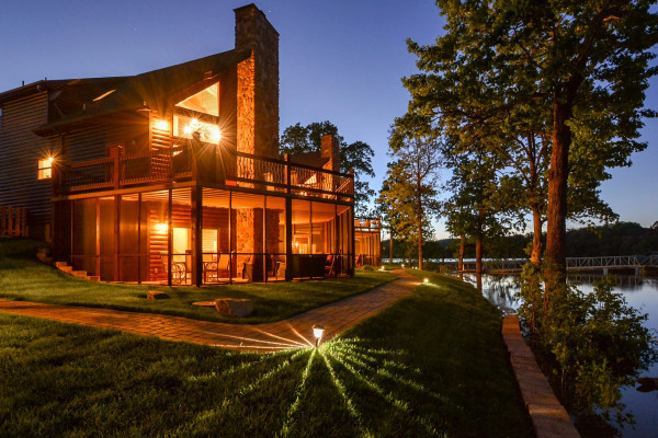 Book Big Elk Lodge Branson Missouri All Cabins